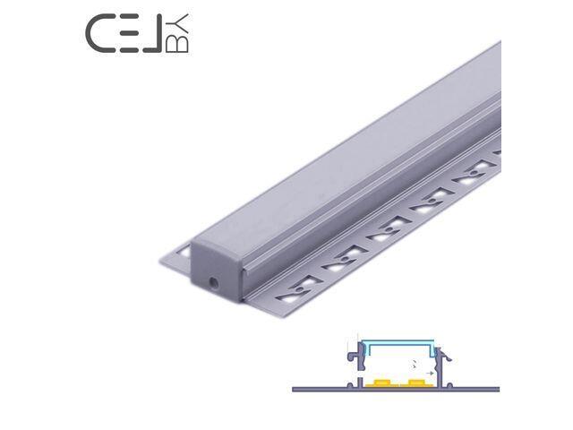 Comment coller un bandeau LED ?