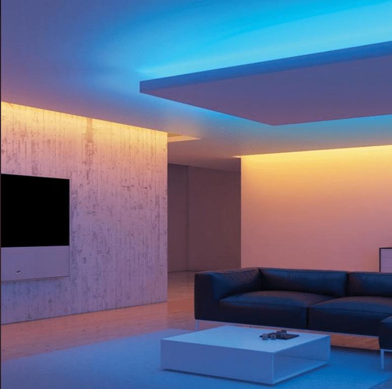 Comment installer des LED lights ?