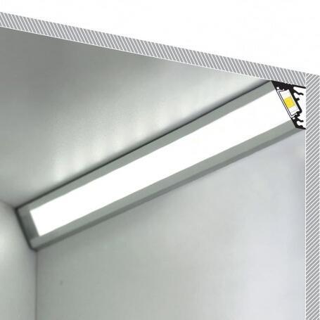 Profilé led plafond