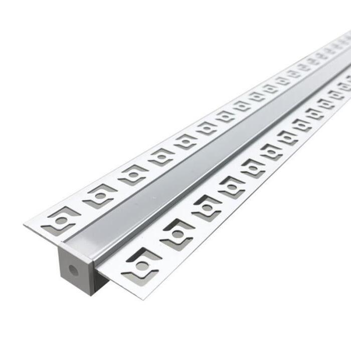 Quel profilé pour Ruban LED ?
